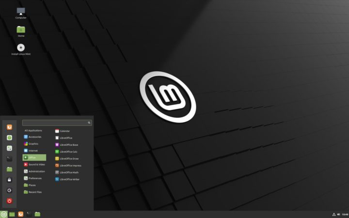 Linux Mint 20.2 est là !  Découvrez les actualités...