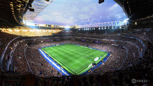 FIFA 22 editions prix reserve ps5 ps4 xbox pc date