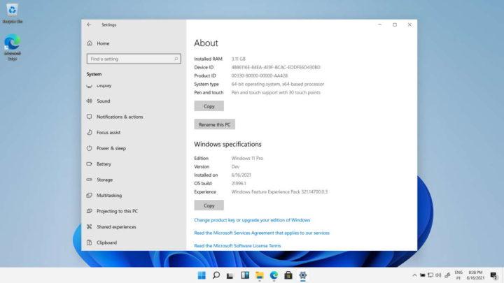 Raccourcis Windows 11 Système de nouvelles Microsoft