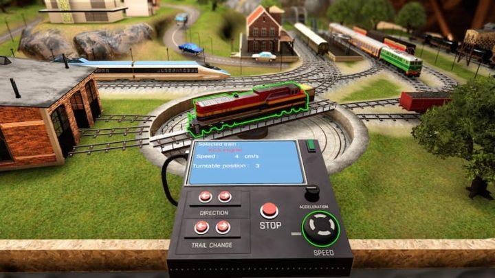 1626200645 522 Train Yard Builder pour ceux qui aiment les modeles de