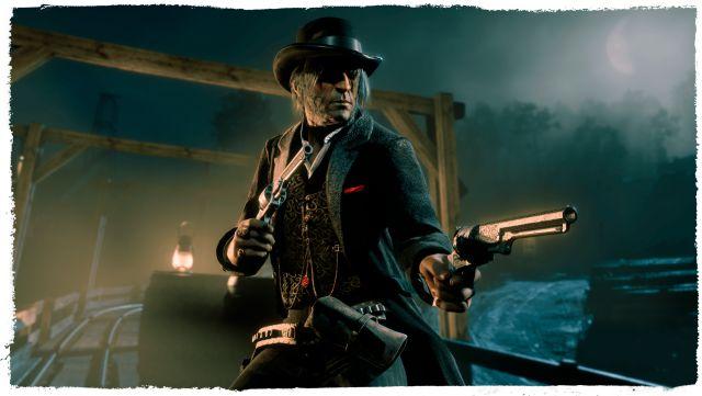 Red Dead Online Blood Money : Nouveau contenu axé sur le monde criminel de l'Occident