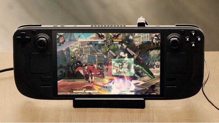 1626423665 269 Steam Deck la console portable Valve debarque en decembre