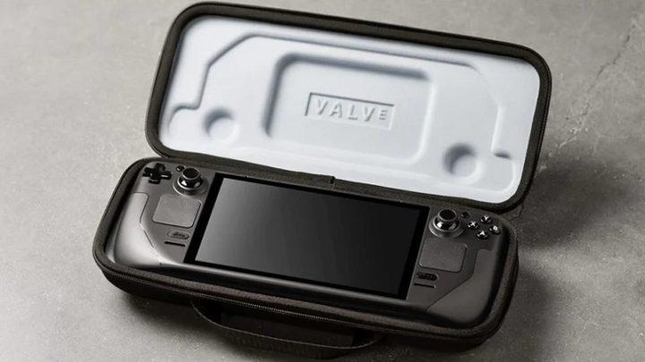 1626423665 522 Steam Deck la console portable Valve debarque en decembre
