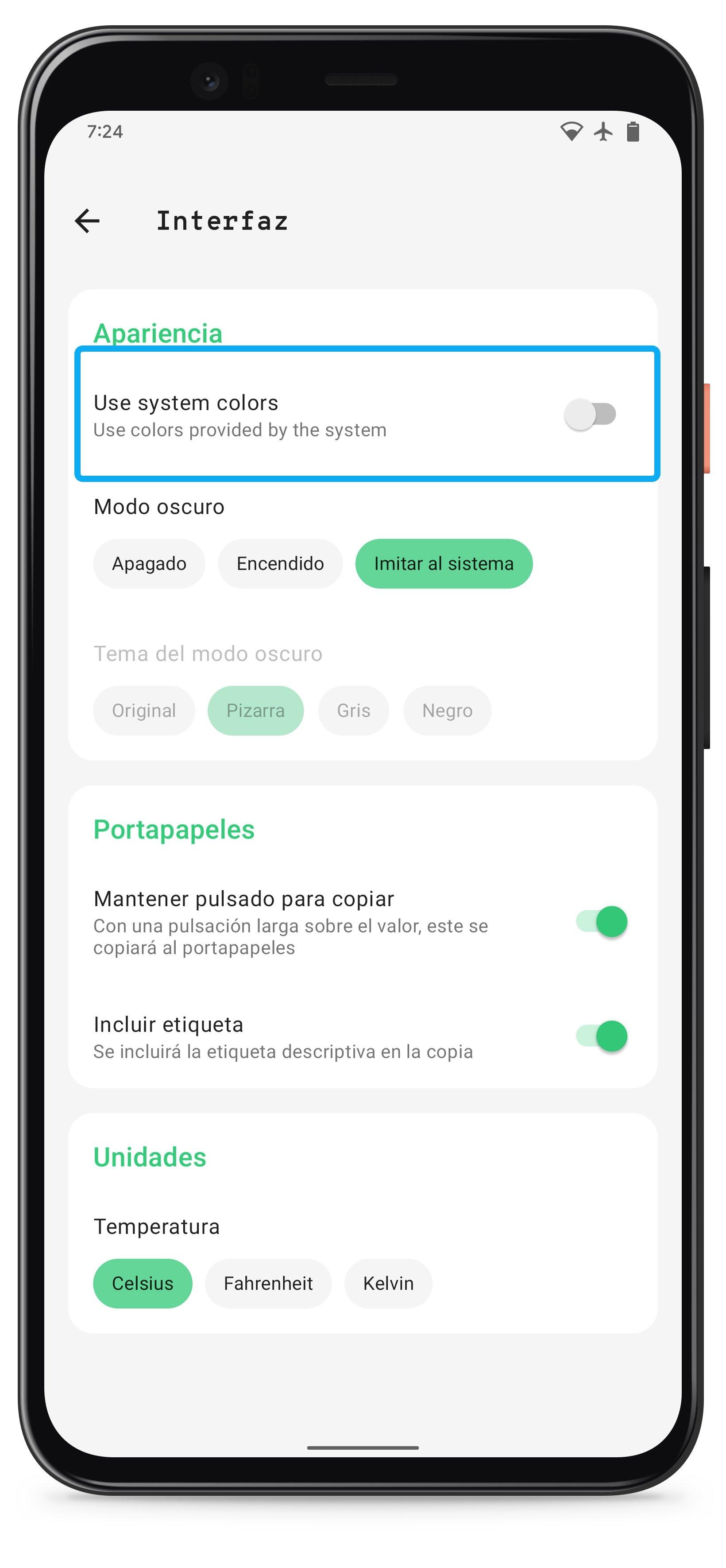 Toutes les applications qui incluent déjà la prise en charge des thèmes dynamiques Material You sur Android 12