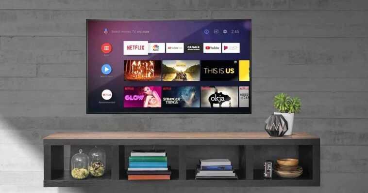 Il S'agit D'android 12 Beta 3 Pour Tv, Et Ce
