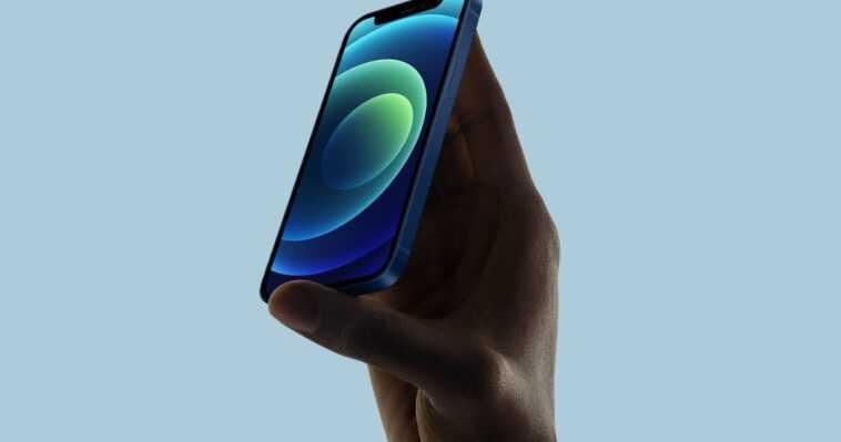 """L'iphone 12 Mini A été Un """"petit échec"""""""