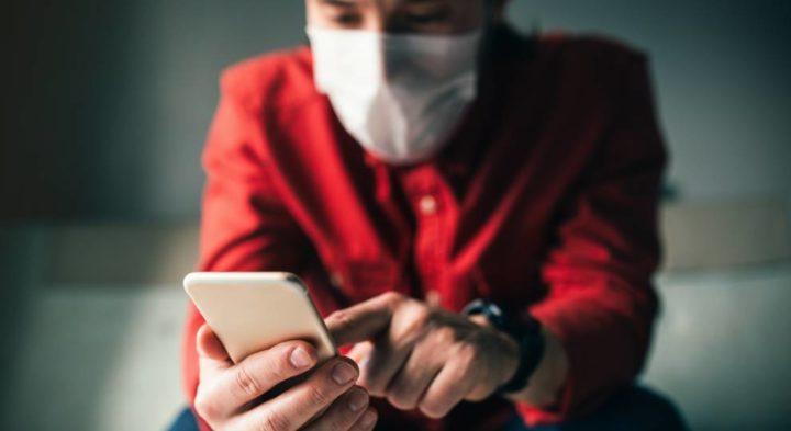 Task force : Mots de passe téléphoniques pour éviter les files d'attente à la vaccination
