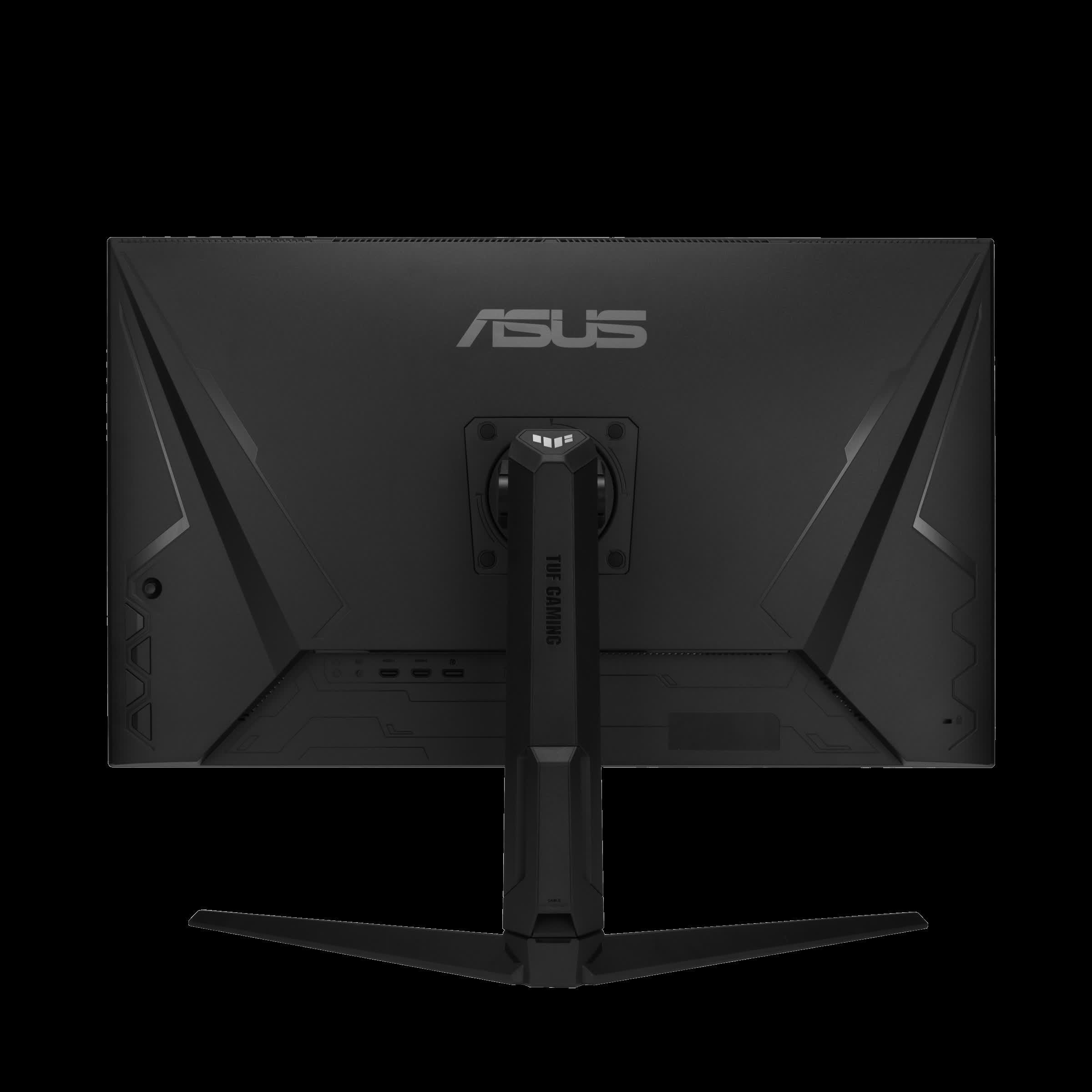 1626804758 694 Le moniteur TUF Gaming VG32AQL1A de 32 pouces dAsus combine