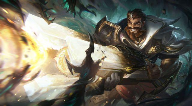Le patch 11.15 de League of Legends change les nouveaux éléments des champions Riot Games PC