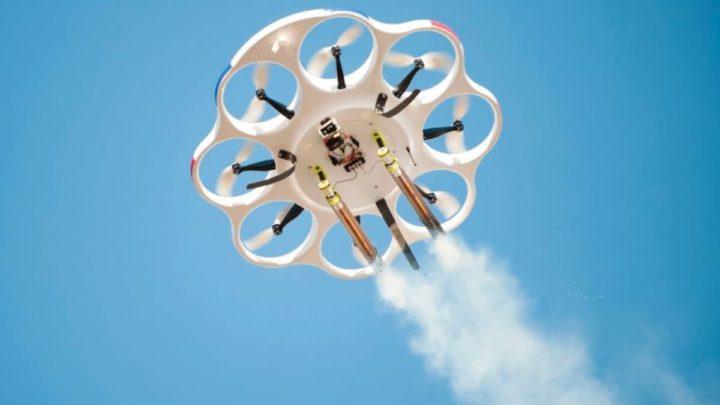 1626901924 162 Dubai utilise des drones pour produire de la pluie artificielle
