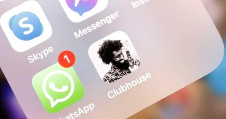Clubhouse Désespéré : Les Invitations Ne Sont Plus Nécessaires Pour