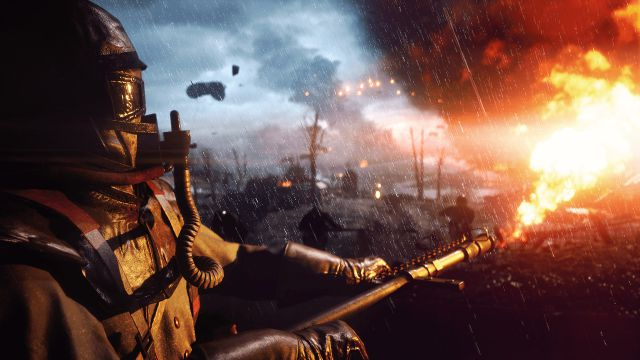Battlefield 1 vapeur gratuite