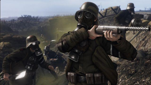 Jeux gratuits week-end 23 et 25 juillet 2021 black ops cold war verdun