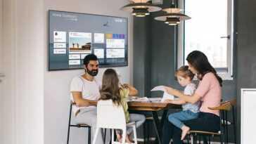 Voici Comment Transformer Votre Lg Smart Tv En Un Centre
