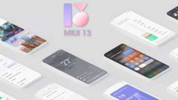 Miui 13 Donnera à Votre Xiaomi Jusqu'à 3 Go De