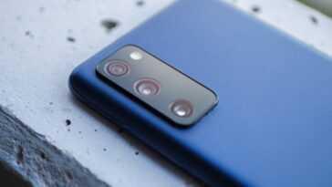 Tout Indique Qu'il N'y Aura Pas De Samsung Galaxy S21