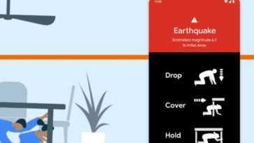 Voici Comment Votre Mobile Android Peut Vous Sauver La Vie