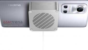 Realme Prépare Le Mobile Avec La Charge Magnétique Sans Fil