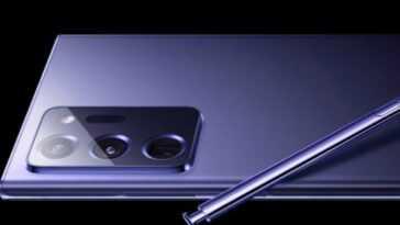 Confirmé Par Samsung : Le Galaxy Note Va Se «