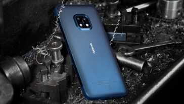 Hmd Global Annonce Un Smartphone Nokia Xr20 De Qualité Militaire