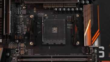 Ryzen 7 Contre Core I7 : Revisiter Le 2700x Contre