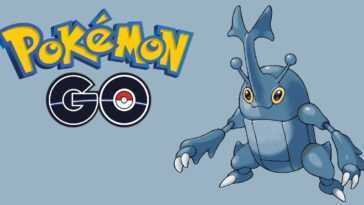 Comment Capturer Heracross Dans Pokémon Go