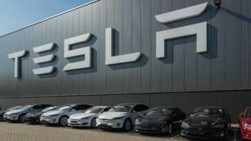 Tesla Bat Des Records De Bénéfices Au Deuxième Trimestre, Mais