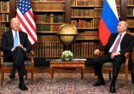 """Biden Dit Que De Graves Cyberattaques Pourraient Entraîner Une """"vraie"""
