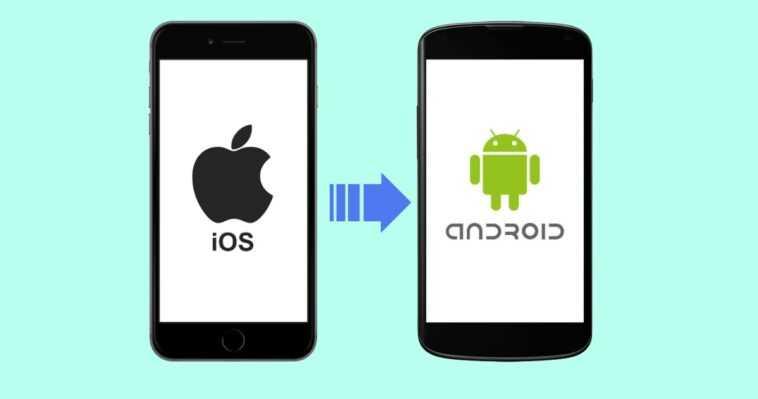 Google Veut Passer D'ios à Android Pour être Très Facile