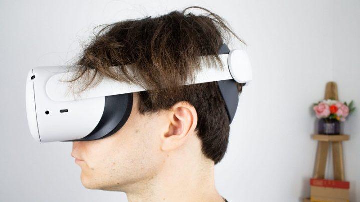 1627507624 775 Oculus Quest 2 nest plus a vendre en raison de