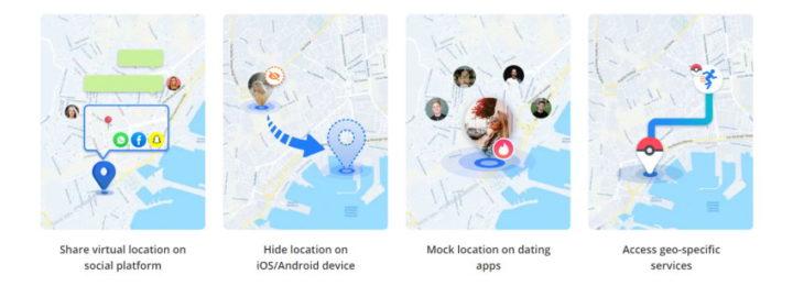 1627555184 607 Comment changer lemplacement de votre iPhone ou Android