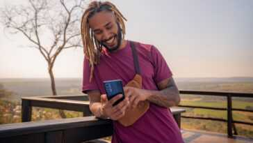 Motorola Rend Ready For Sans Fil Dans Le Nouveau Edge