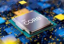 """Le Premier Intel De 12e Génération """"lac Des Aulnes"""" Les"""