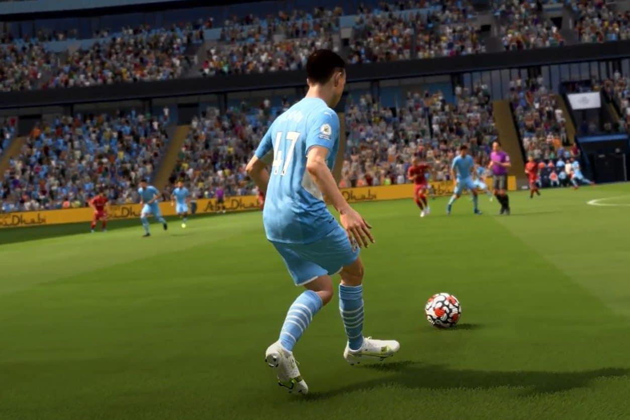 1627639262 328 Lele Adani sera le nouveau commentateur technique de FIFA 22
