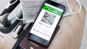 Comment Avoir Le Passeport Covid Sur Votre Mobile Android