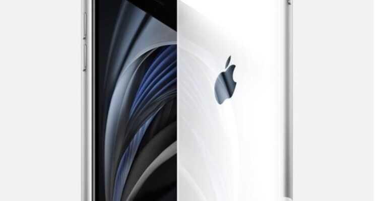 L'iphone Se 2020, Le Cheval De Troie D'apple Pour Vaincre