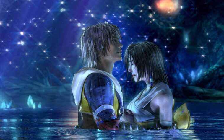 20 Ans De Final Fantasy X : Pourquoi Il Est
