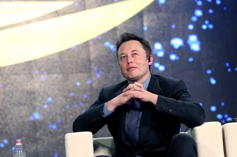 Bitcoin Bondit De 8% Après Qu'elon Musk A Déclaré Tesla