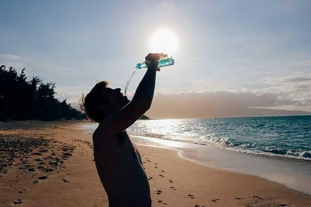 Ces Symptômes Indiquent Que Vous êtes Déshydraté : Quand Boire