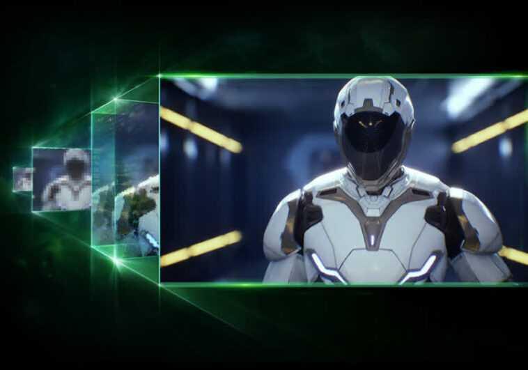 Comparaison De Nvidia Dlss Et Amd Fsr Dans Les Mêmes