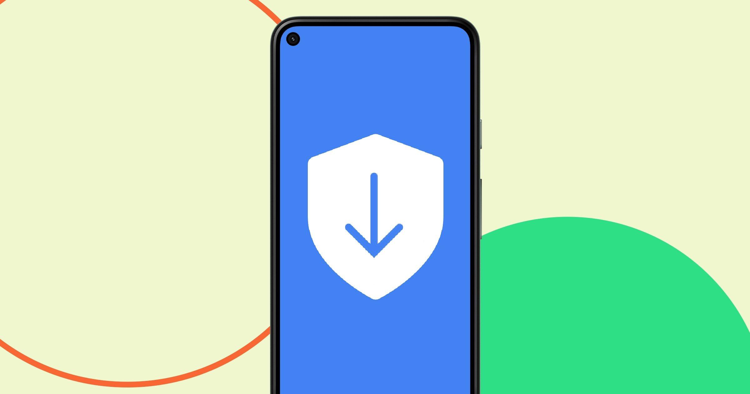 Correctif de sécurité Android