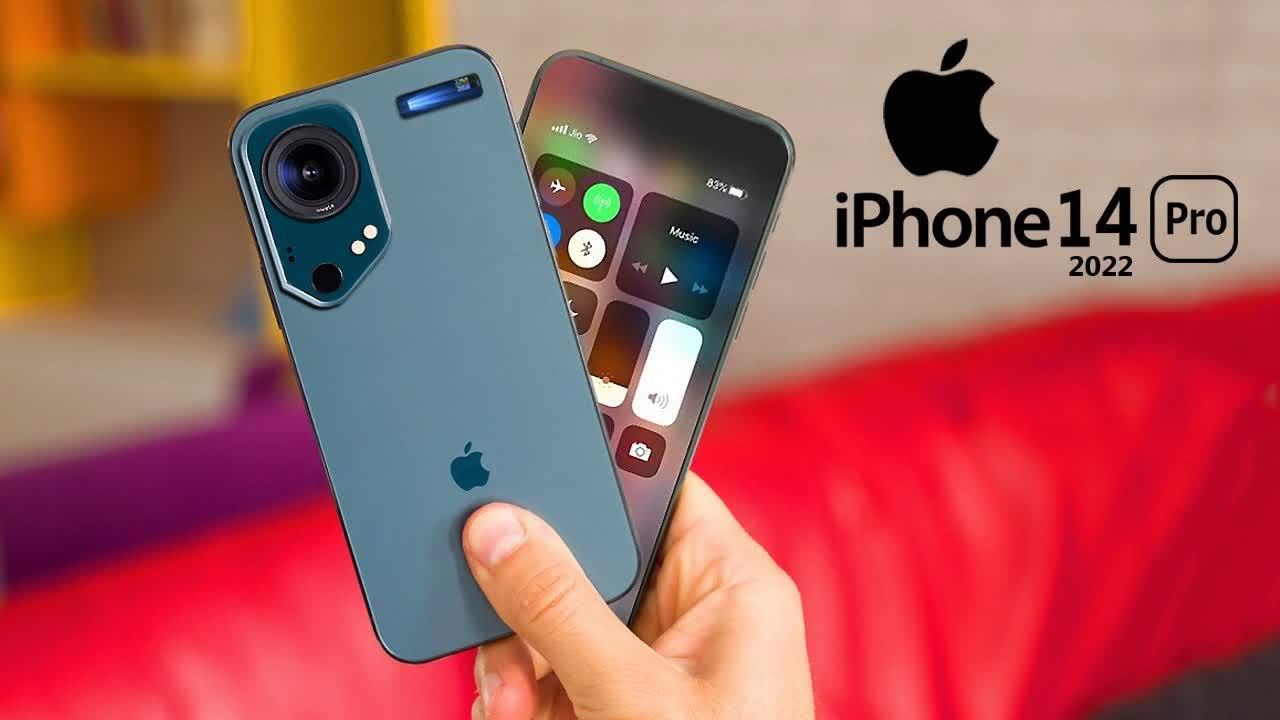Des inities dApple disent que liPhone 14 ramenera Touch ID