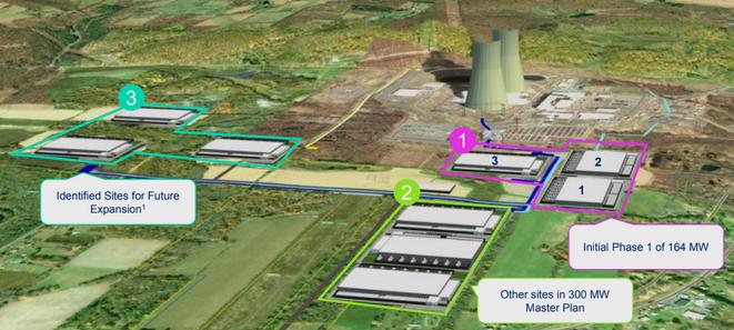 Des installations de cryptominage a propulsion nucleaire arrivent aux Etats Unis