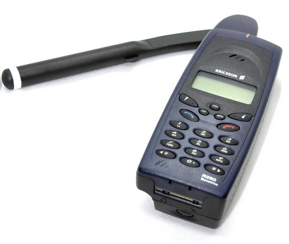 Ericsson R290