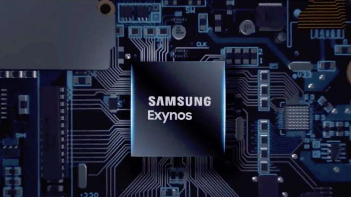 Exynos avec GPU AMD est plus puissant que tout autre