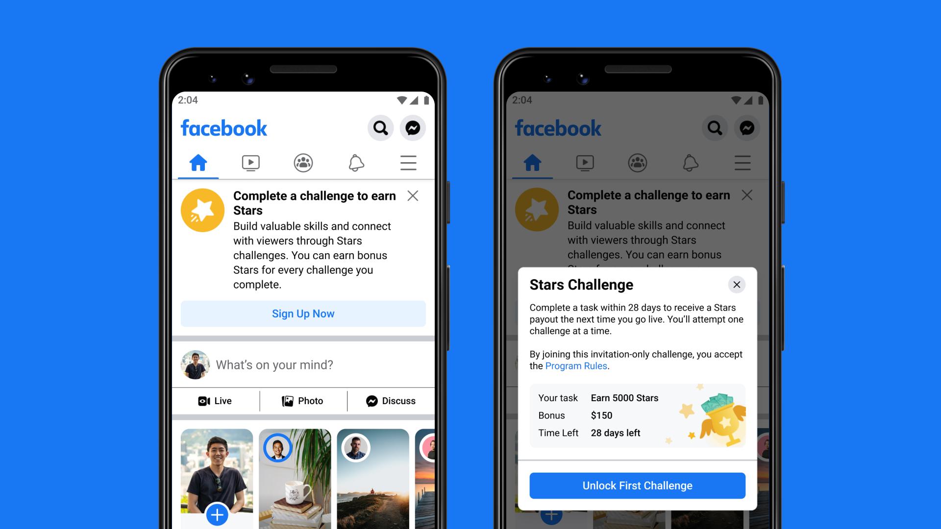 Facebook espere quun investissement dun milliard de dollars attirera les
