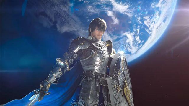 Final Fantasy XIV Naoki Yoshida MMORPG Square Enix