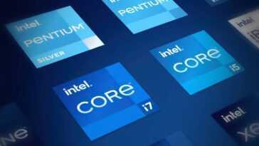 Intel Pourrait Acquérir Une Part D'amd Pour 30 Milliards