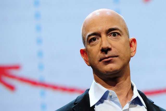 Jeff Bezos Compte Désormais Dans Le Pib De La Nouvelle Zélande