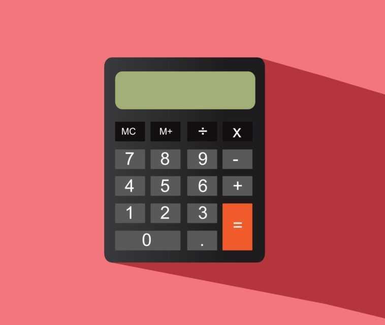 La Calculatrice Sera Mise à Jour Pour S'adapter à Windows